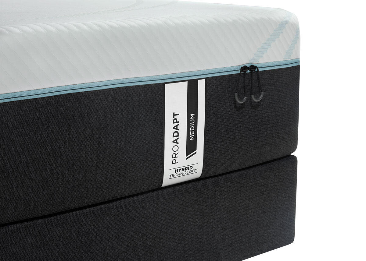 Tempur-Pedic TEMPUR-ProAdapt Medium Hybrid Mattress