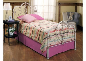 Victoria Bed Set - Twin