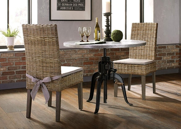 Rhea 3 Pc. Dinette by Scott Living
