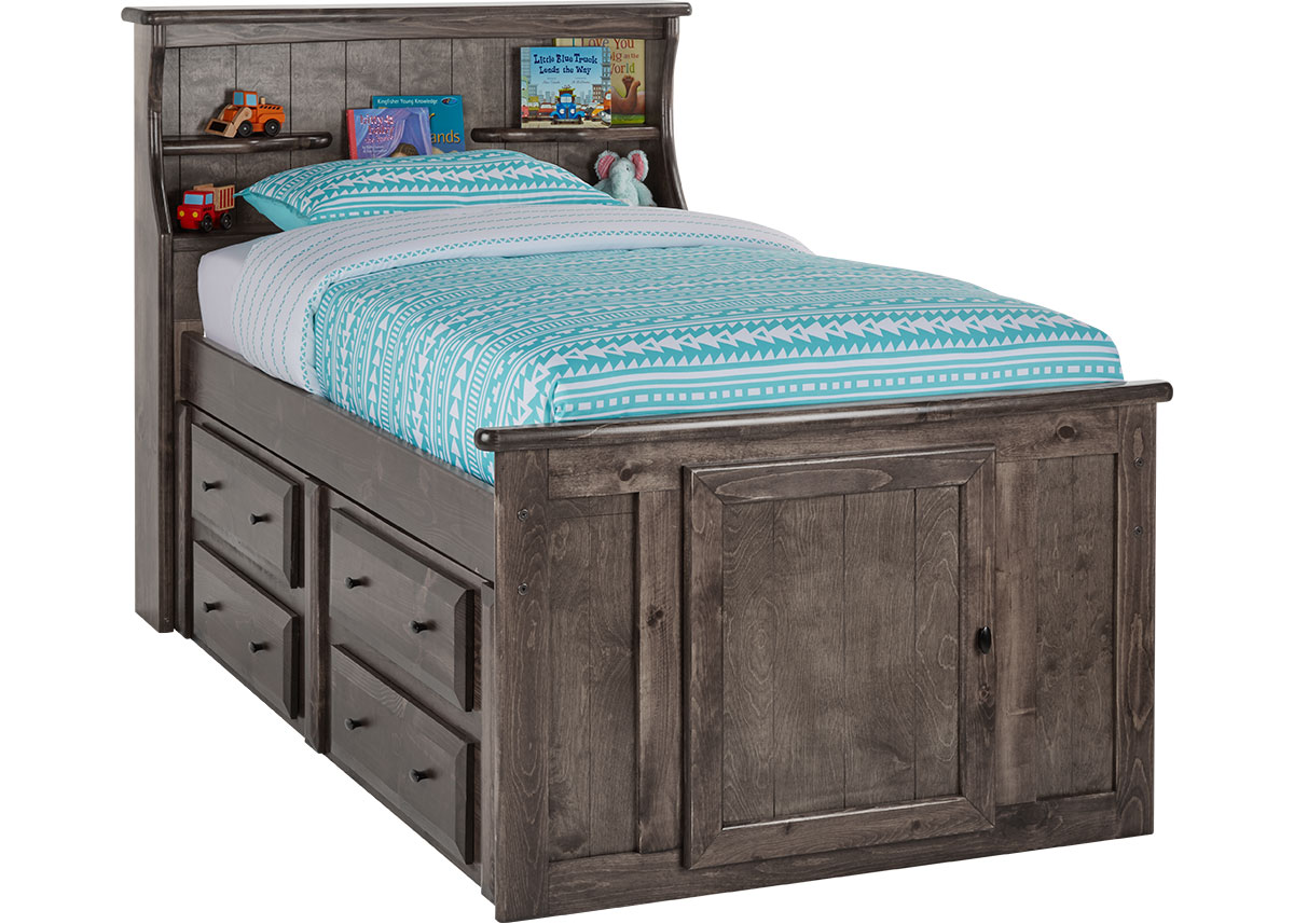 Picture of: Twin Beds For Kids The Roomplace