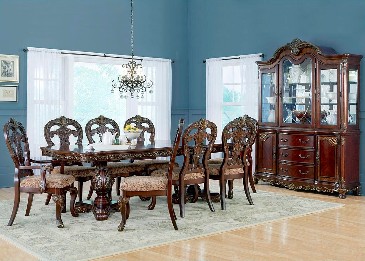 MARQUIS 5PC DINING ROOM