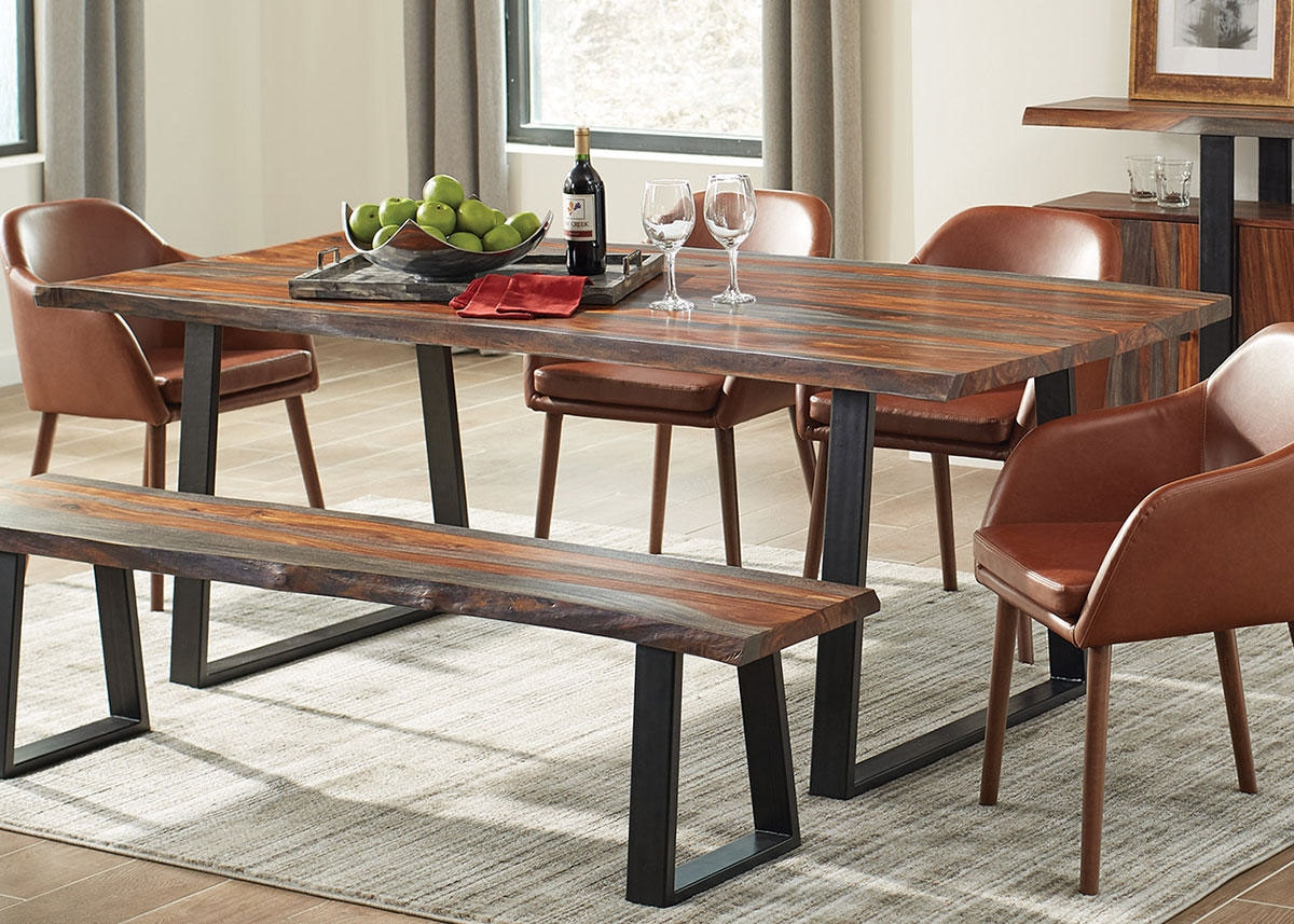 Jamestown Dining Table by Scott Living