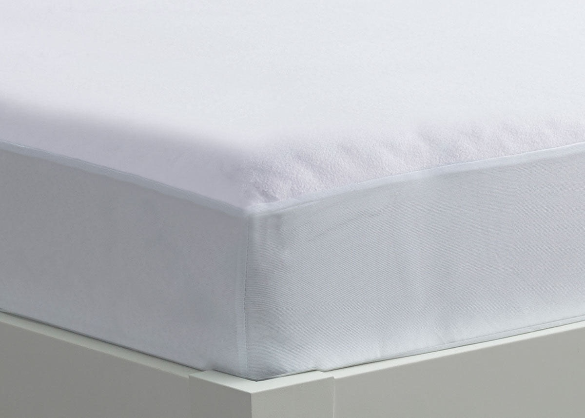 BEDGEAR King iProtect Mattress Pad