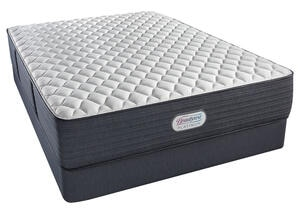 Simmons BeautyRest Platinum Harmony Firm Tighttop Mattress