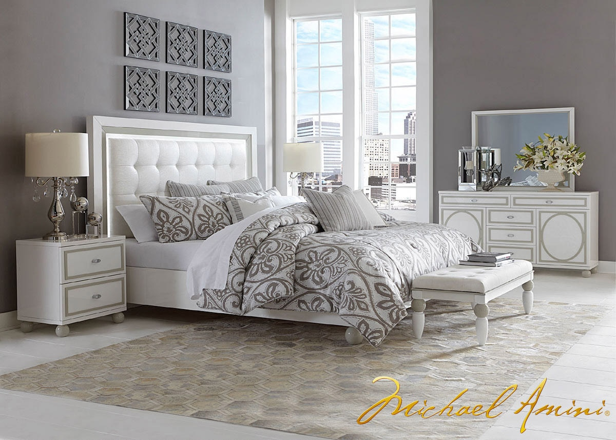 King Bedroom Furniture Sets The Roomplace
