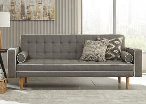 Luske Sofa Bed by Scott Living