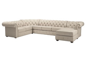 Barrington 7 Seat Sectional