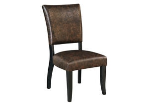 Side Chair Crestwood