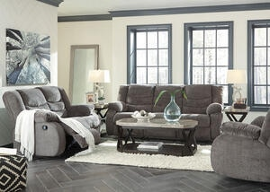 Talen Gray 3 Pc. Living Room