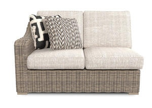 Anchorage Raf And Laf Loveseat Beige
