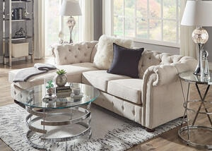 Barrington Laf Sofa Chaise