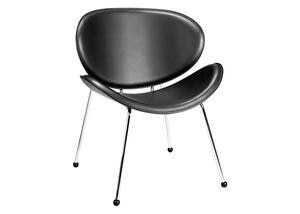 Match Chair Black Black