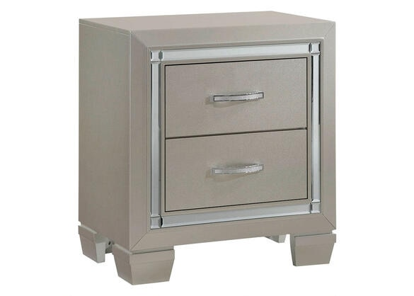 Bari Youth Nightstand