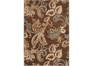 Surya Riley Brown Rug - RLY5022
