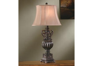 Table Lamp Webster