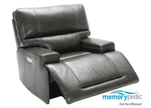 Clio Power Recliner