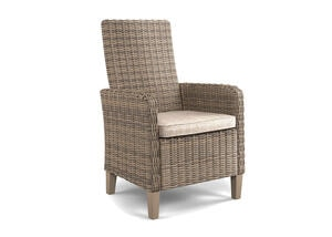 Anchorage 2 Pc. Arm Chair Beige