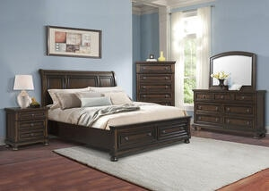 Sonoma 5 Pc. Queen Bedroom