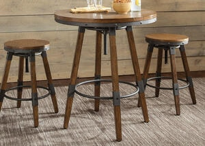 Hornell Bar Table by Scott Living