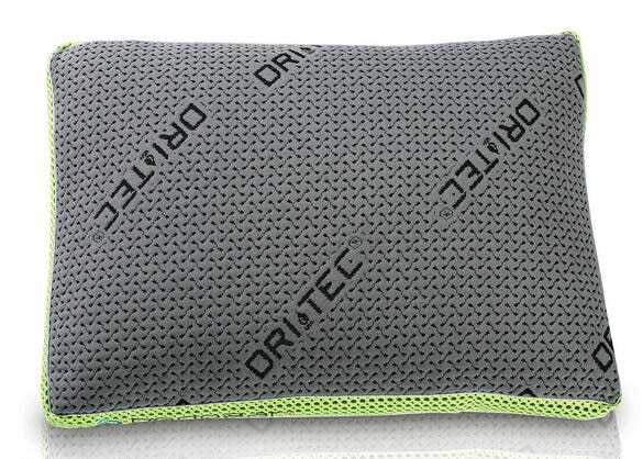 BEDGEAR 2-Pack BG-X Queen All Position Pillow