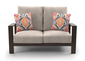 White Cliff Loveseat