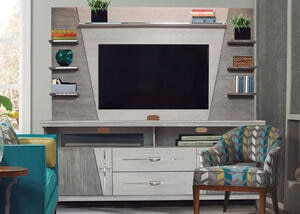 Torrey Wall Unit