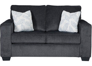 Groovy Unique Loveseat Couches And Settees The Roomplace Uwap Interior Chair Design Uwaporg