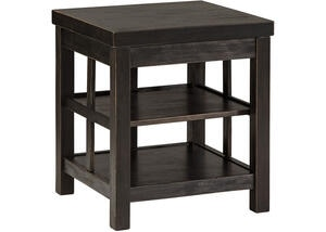 Sawyer End Table
