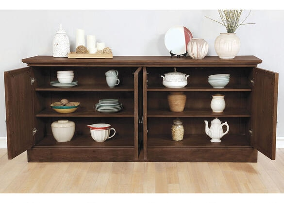 Glen Cove Java Server by Scott Living