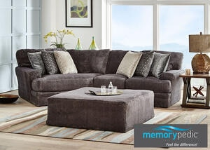 Living Room Furniture On Sale – Sofa Sectionals & More - The ...