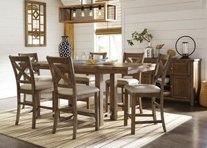 Keller 5 Pc. Dining Room