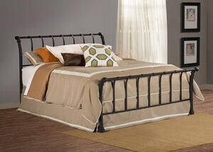 Janis Bed Set - Full