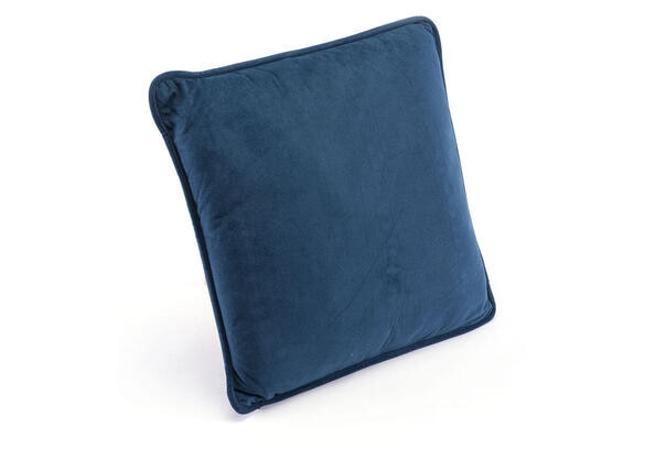 Navy Pillow Navy