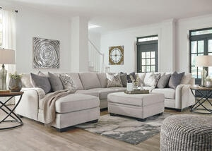 Perry 5 Pc. Sectional (Reverse)