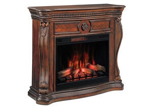 Regency Complete Fireplace New