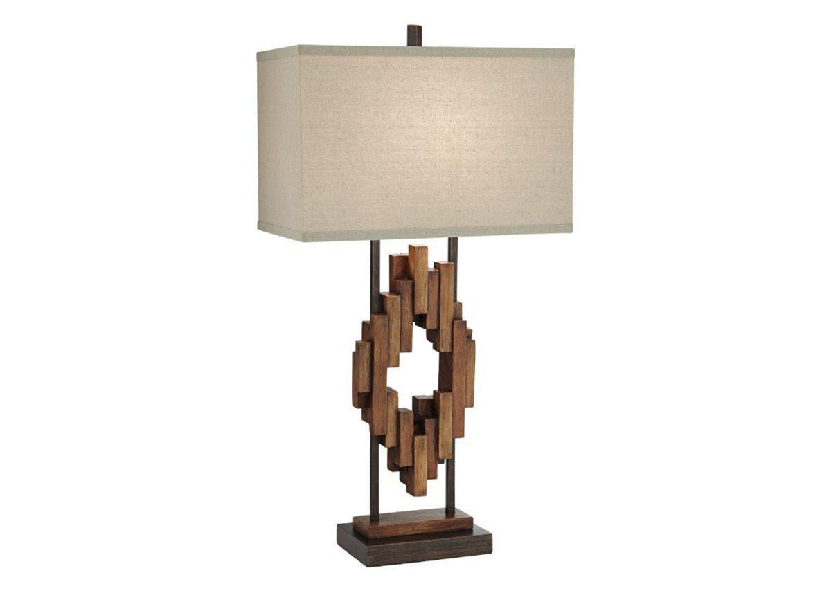 Brock Table Lamp