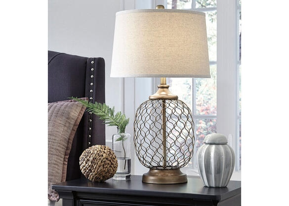 Kaitlyn Table Lamp