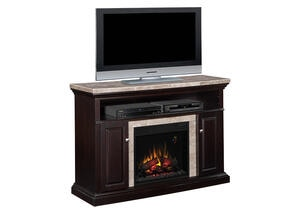 Monticristo Complete Fireplace New