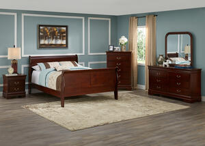King Bedroom Furniture Sets - The RoomPlace