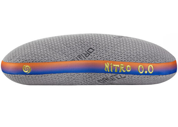 BEDGEAR Nitro 0.0 Kids Performance Pillow