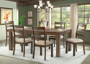 Highland 5pc Dinette