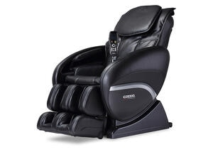 Harmony Complete Massage Chair Black