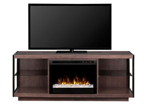 Dimplex Leif Fireplace