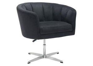 Wilshire Occ Chair Black Black