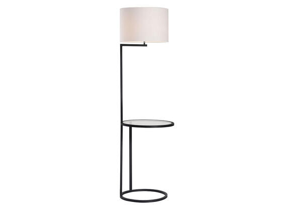Swift Floor Lamp White