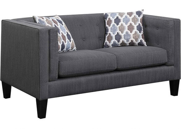Sawyer Loveseat by Scott Living