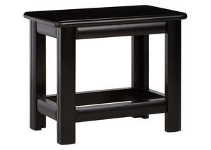 Stool Black Catalina