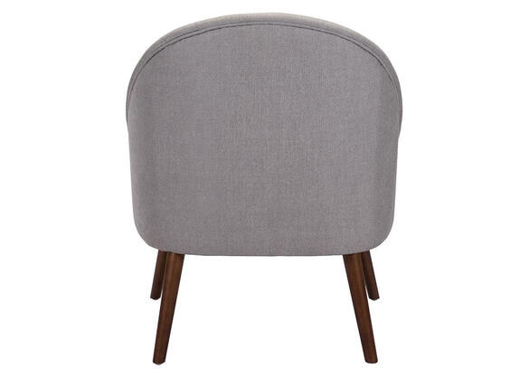 Carter Chair Gray Gray