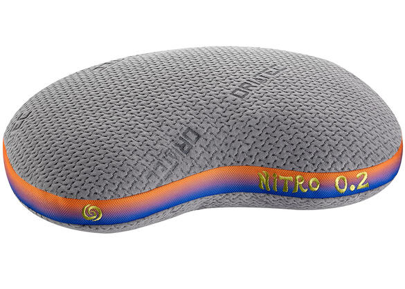 BEDGEAR Nitro 0.2 Kids Performance Pillow
