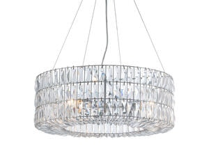 Jana Ceiling Lamp Gray